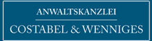 Costabel & Wenniges Logo